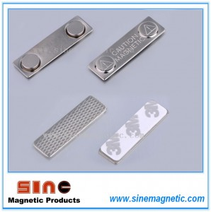 Magnetic Ainm Tags