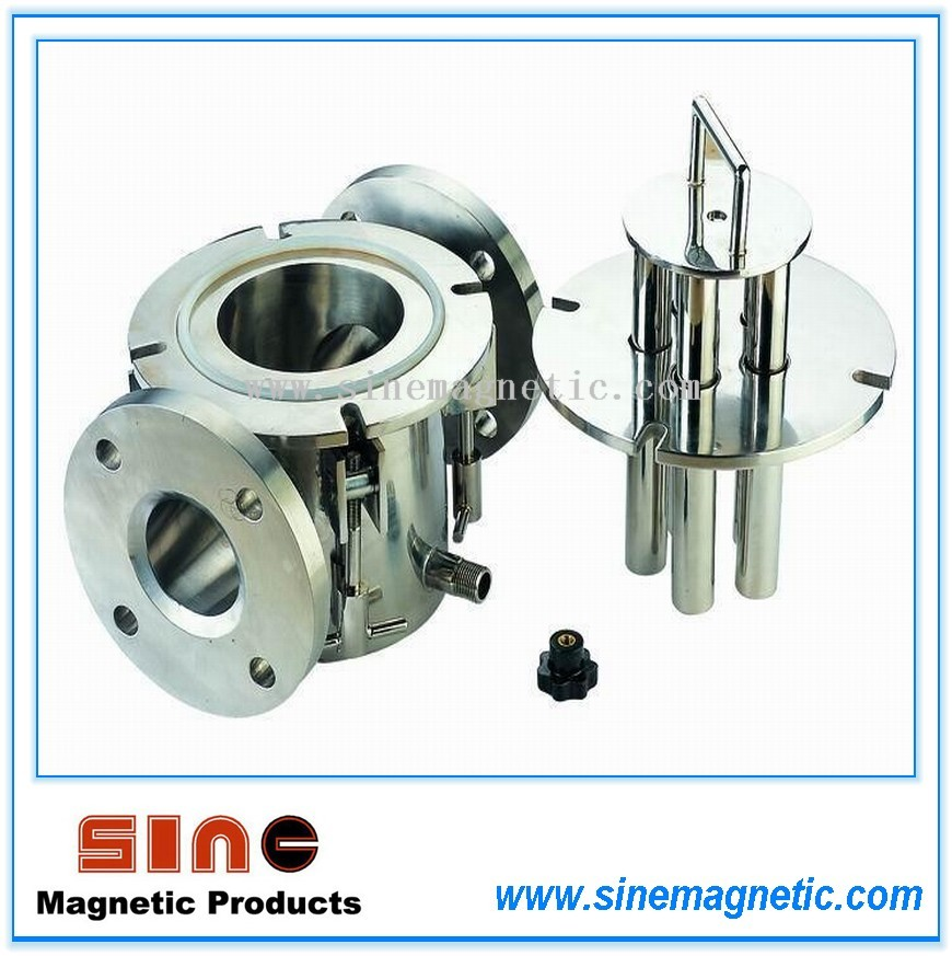 Magnetik Filter Equipment