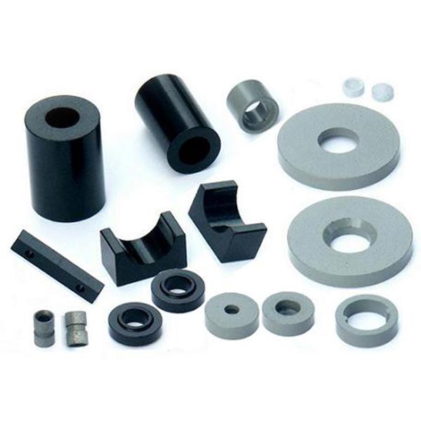 Custom Bonded Neodymium Magnets