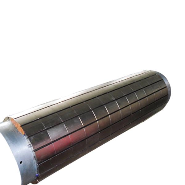 Roller magnetike